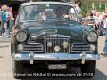 OiS Oldtimer im Sihltal 2018