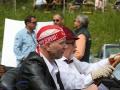 Oldtimertreff Schwägalp, 24. Juni 2018