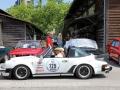 OSMT Oldtimer Sunday Morning Treffen Zug, Juni