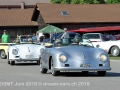 OSMT Oldtimer Sunday Morning Treffen Zug, Juni
