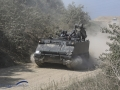 Panzer- und Militärfahrzeugtreffen Bürglen 2018