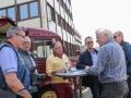 Rennfahrertreffen 07. April 2018 auf dem Flugplatz Bleienbach