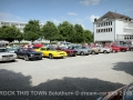Rock this Town Solothurn 2018