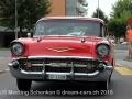 US Car Meeting Schenkon 2018