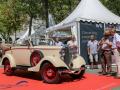 ZCCA - Zürich Classic Car Award, 22. August 2018