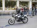 Arosa ClassicCar 2019, Motorräder