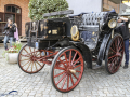 Zulassung der Benz Victoria des PS.SPEICHER Einbeck am 11. April 2019
