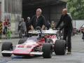 Oldtimer GP Brugger Schachen 2019 - Fahrerlager und Diverses