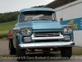 Oldtimer und US Cars Buttwil 2019