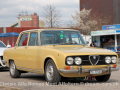 2019 Classic Alfa Romeo Meeting Affoltern Stindt (114)