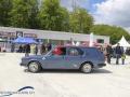 Alfa Romeo Alfetta 2.0 Kombi von Heinz Peterhans