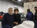 Milano AutoClassica, 22. bis 24. November 2019