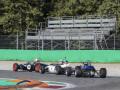 Monza Historic, Peter Auto, 20. bis 22. September 2019, Autodromo Nazionale Monza