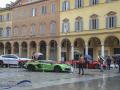 Motor Valley Fest Modena, 16. - 19. Mai 2019