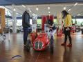 Museo Stanguellini, Modena, Besuch vom 16. Mai 2019