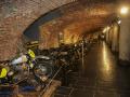 Museum der Rennstrecke Spa Francorchamps in der Abtei von Stavelot, Besuch vom 6. August 2019