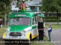 Oldtimer am Rigi Küssnacht 2019