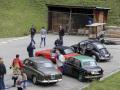 Passione Engadina, St. Moritz, 23. bis 25. August 2019