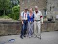 Classic Days Schloss Dyck, 2. bis 4. August 2019