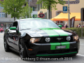 2019 US Car and Bike Meeting Kirchberg BE