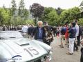 Concorso d'Eleganza Villa d'Este, 26. Mai 2019, Villa Erba