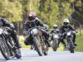 Arosa ClassicCar 2020 Motorräder