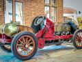 Dufaux Rennwagen 1905