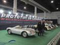 Auto e Moto d'Epoca Padua, 22. bis 25. Oktober 2020