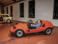 Quo Vadis Classic Cars + Future Mobility, Swiss Car Register ACADEMY, 23. Januar 2020, Emil Frey Classic Center, Safenwil