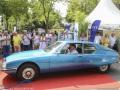 ZCCA - Zurich Classic Car Award, Bürkliplatz Zürich, 19. August 2020