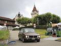 Albisgütli Classics, Cars & Bikes, 29. August 2021, Gasthaus Albisgütli, Zürich