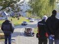Rendezvous am Kleinen Klausen, Memorial Bergrennen in Opfertshofen/Schaffhausen, 10. Oktober 2021