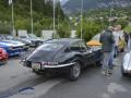 Lenzerheide Motor Classic, Sommerfahrt, 28. August 2021