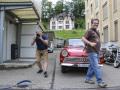 Older Classics, 8. August 2021 in der Motorworld Kemptthal