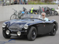 2. Older Classics in der MOTORWORLD Kemptthal, 11. Juli 2021