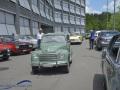 Older Classics in der MOTORWORLD 'The Valley' in Kemptthal, 13. Juni 2021