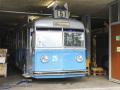 Tag der offenen Tür im Depot Rain des Verkehrshauses Luzern, 03. Oktober 2021
