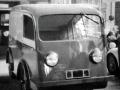 Ein Calag Elektrolieferwagen aus den frühen Vierzigerjahren. Das Bild stammt aus dem TCS-Magazin 'Unterwegs' vom Mai 1943. Hat jemand Informationen und Bilder über dieses interessante Fahrzeuge? Mail an info@dream-cars.ch