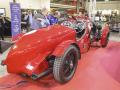 Blower Bentley 8 Litre 1932 Special #VA 4079