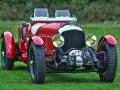 Blower Bentley 4/8 Litre Racer Special 1932
