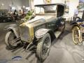 Brasier 1908 an der Auto e Moto d'Epoca in Padua 2019