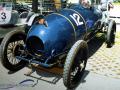 Bugatti Typ 29/30, Chassis-Nr. 4008, am Grand Prix Bern Revival 2001