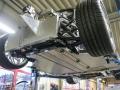 ELA Sportwagen, Chassis im Aufbau