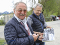 Herbert Müller Memorial Days, Zweisimmen, 23. und 24. Mai 2021 im Restaurant Forellensee