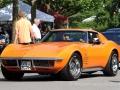 Corvette Lakeside