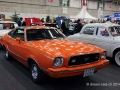 Ford Mustang Fribourg