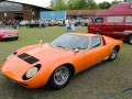 Lamborghini Miura