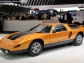 Mercedes C 111 Stuttgart