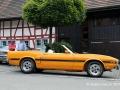 Mustang Cabriolet Boppelsen