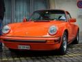 Porsche 911 Wiedlisbach